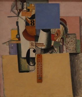 MoMA - Kasimir Malevitch