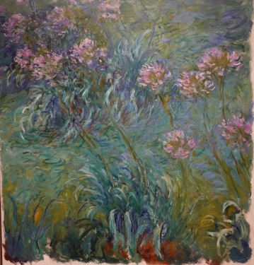 MoMA - Claude Monet