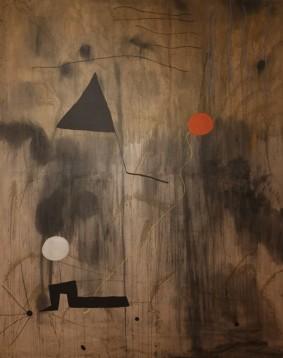 MoMA - Joan Miro