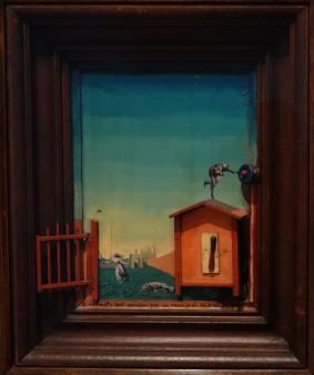 MoMA - Max Ernst
