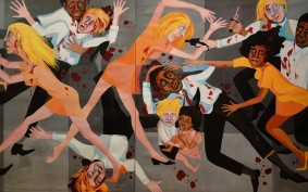 MoMA - Faith Ringgold