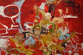 MoMA - Martin Kippenberger
