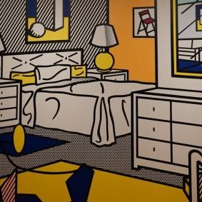 MoMA - Roy Lichtenstein