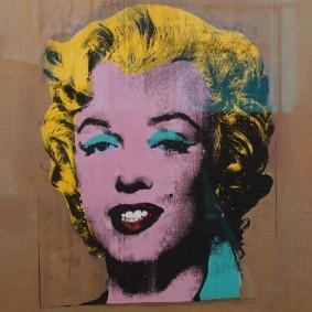 MoMA - Andy Warhol