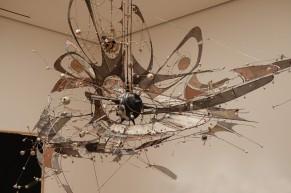 MoMA - Lee Bontecou