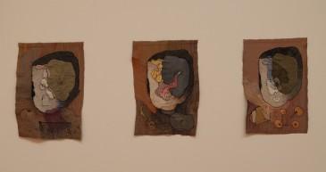 MoMA - Geta Bratescu