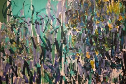 MoMA - Joan Mitchell