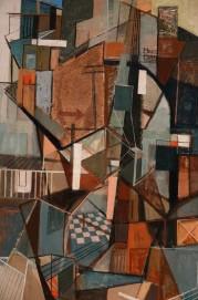 Musée des Beaux-Arts de Boston - Walter AUgustus Simon, 715 Washington street Greenwich Village