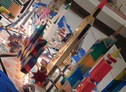 MoMA - Bodys Isek Kingelez