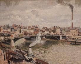 New York - MET - Camille Pissaro