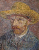 New York - MET - Vincent Van Gogh