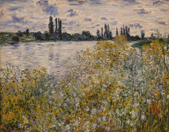 New York - MET - Claude Monet