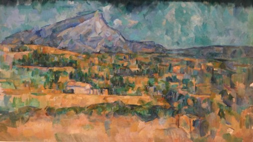 New York - MET - Paul Cézanne