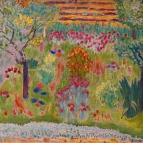 New York - MET - Pierre Bonnard