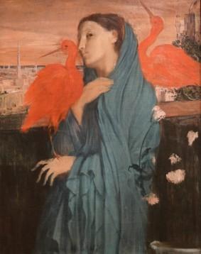 New York - MET - Edgar Degas