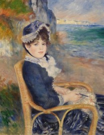 New York - MET - Pierre Auguste Renoir