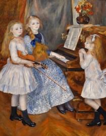 New York - MET - Pierre Auguste Renoir