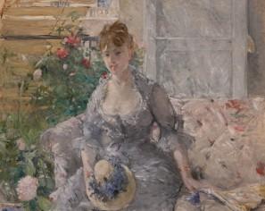 New York - MET - Berthe Morisot