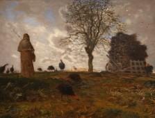 New York - MET - Jean-François Millet