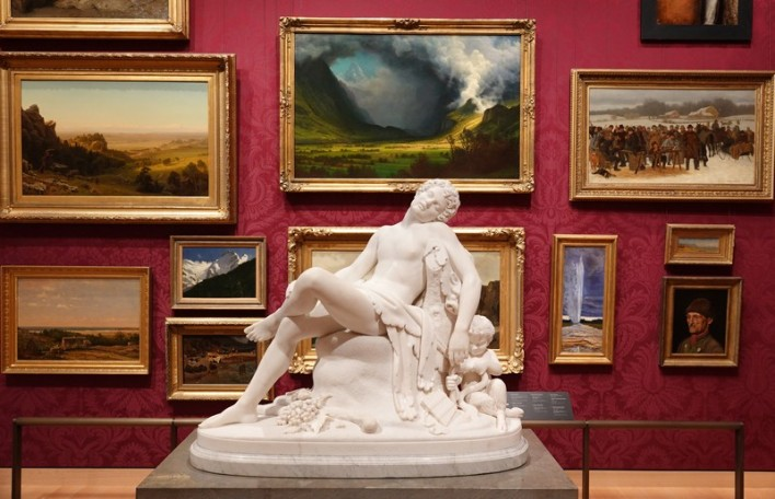Musée des Beaux-Arts de Boston