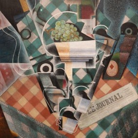 New York - MET - Juan Gris