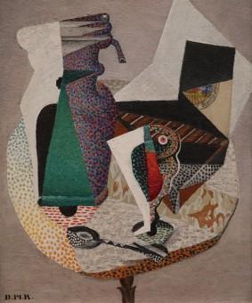 New York - MET - Diego Rivera