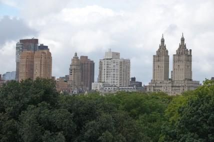 New York - MET