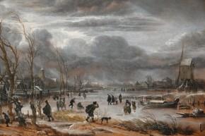 Musée des Beaux-Arts de Boston - Aert van der Neer