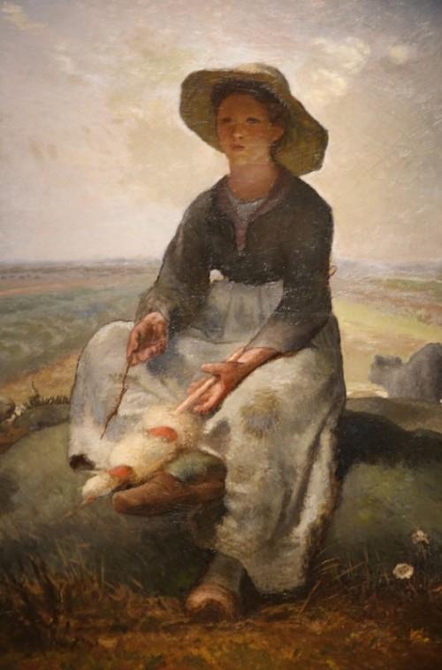 Musée des Beaux-Arts de Boston - Jean-François Millet