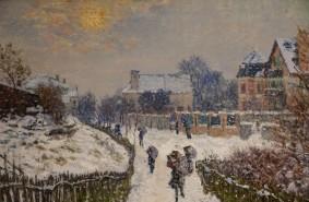 Musée des Beaux-Arts de Boston - Claude Monet