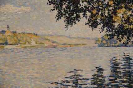 Musée des Beaux-Arts de Boston - Paul Signac