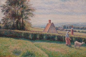 Musée des Beaux-Arts de Boston - Camille Pissaro