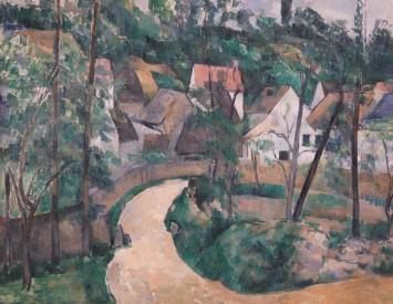 Musée des Beaux-Arts de Boston - Paul Cézanne