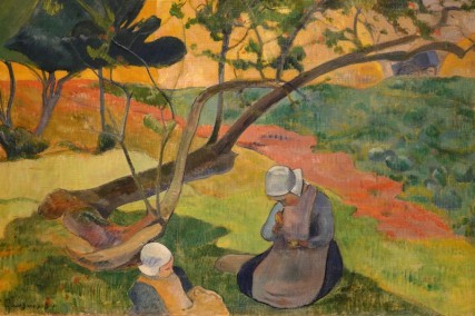 Musée des Beaux-Arts de Boston - Paul Gauguin