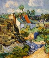 Musée des Beaux-Arts de Boston - Vincent Van Gogh