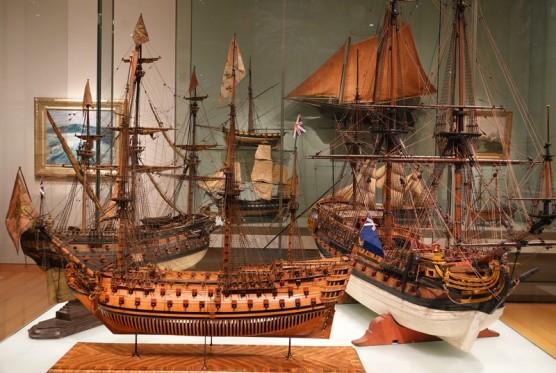 Musée des Beaux-Arts de Boston - Maquettes du XVIIe et XVIIIe siècles