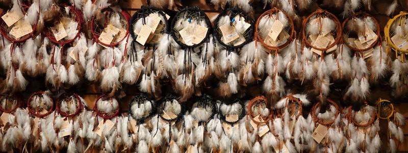 Rencontre avec les Hurons-Wendat, une première nation duQuébec
