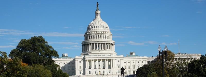 Toujours à Washington, du Capitole à l'Air and SpaceMuseum