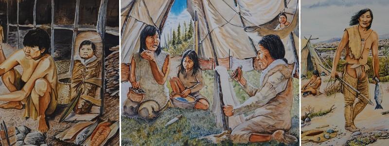 Découvrir la culture amérindienne au Musée deMashteuiatsh
