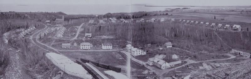 Canada - 193-4
