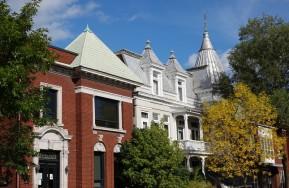 Trois Rivières - Centre-ville