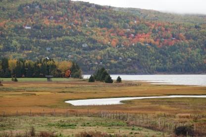 Baie Saint Paul - Campagne environnante