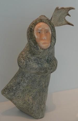 Musée national des Beaux-Arts du Québec - Art Inuit