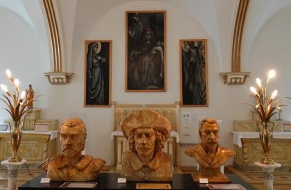 Trois Rivières - Musée Pierre Boucher