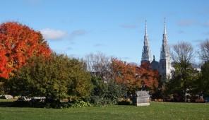 Ottawa - Parc Major's Hill