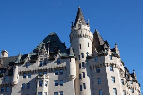 Ottawa - Château Laurier