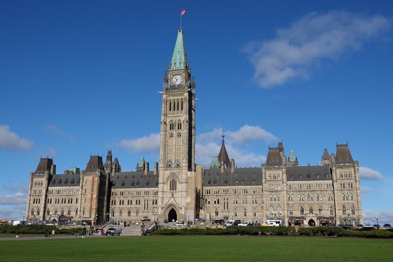 Canada - 745
