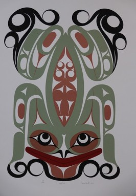 Ottawa - Boutique d'artisanat amérindien