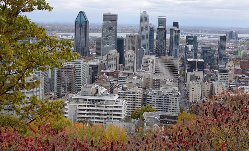 Canada - 860