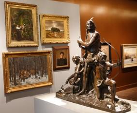 Montréal - Musée des Beaux-Arts